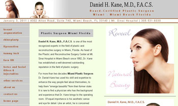 Plastic Surgeon Miami Florida